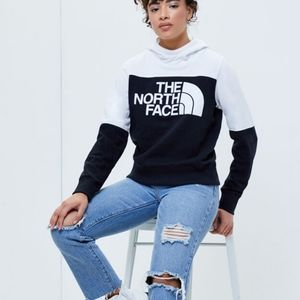The North Face Drew Peak Pullover Sweatshirt S